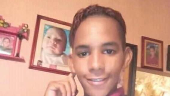 luis joven gay ataque machete colombia