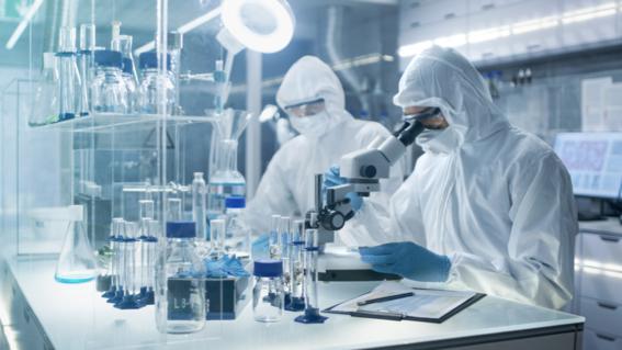 astrazeneca comienza ensayos clinicos de nuevo farmaco contra covid19