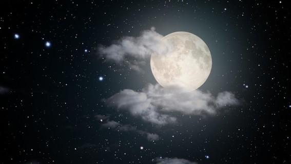 ¡tendremos luna de maiz este septiembre ¿que es y cuando sera