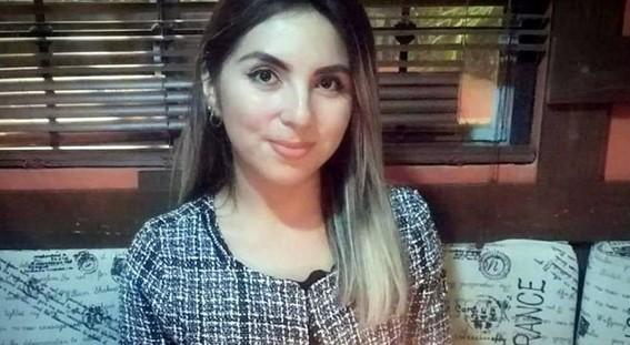 rosalia yazmin instalaba su puesto de tacos cuando dos hombres la mataron