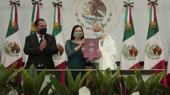 2do informe gobierno amlo