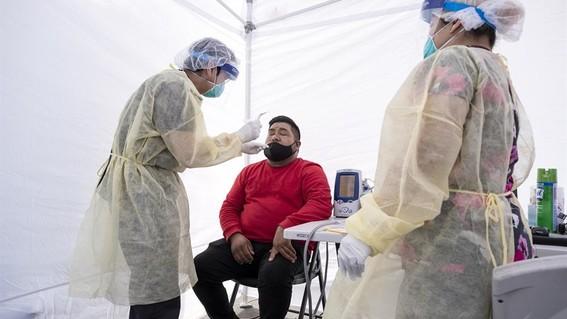 casos de coronavirus contagios y muertos hoy 3 septiembre en mexico