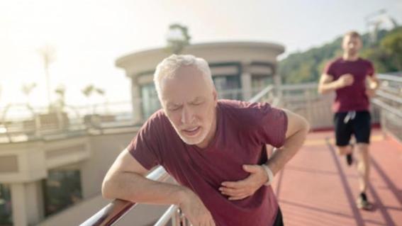 insuficiencia cardiaca coronavirus