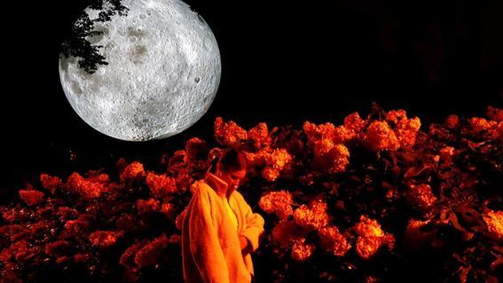 como cuando donde ver el beso luna y marte 6 de septiembre