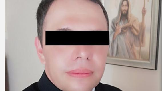 condenan a sacerdote por violar menor de edad aguascalientes