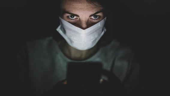 por que la pandemia de covid19 nos esta afectando el sueno