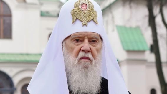 patriarca filaret covid19