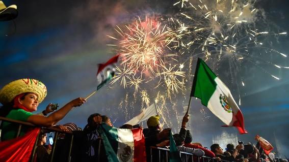 fiestas patrias grito de independencia covid19