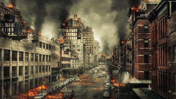 cientifico describe un apocaliptico escenario para el fin del mundo
