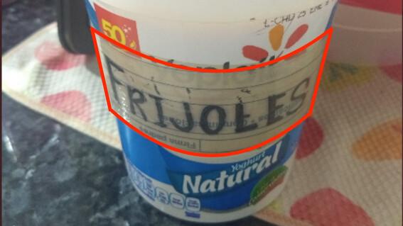 profeco advierte que guardar comida en botes de yogurt provocaria cancer