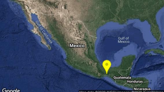 sismo oaxaca 17 septiembre 2020