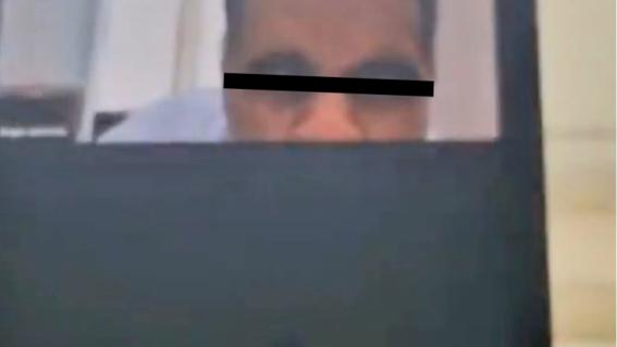 buap investiga a profesor acusado de masturbarse en clases en linea