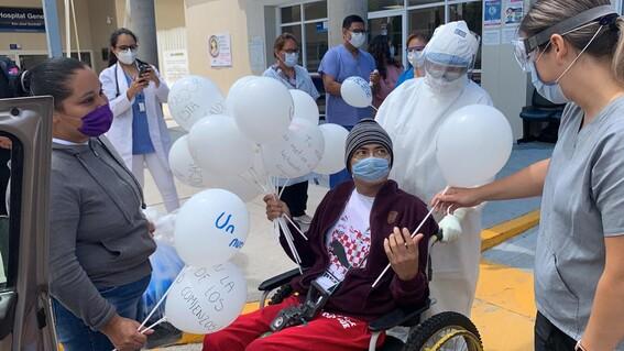 casos de coronavirus 18 septiembre