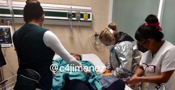 nina de 12 anos dispara contra una mujer en iztapalapa durante una pelea