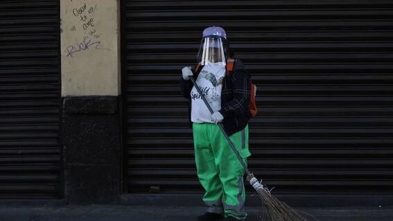 por covid19 discriminan a mexicanos enfermos que buscan trabajo