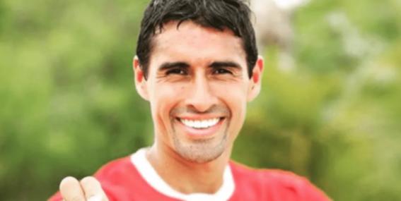 ¿quien es patricio pato araujo el futbolista que participa en exatlon