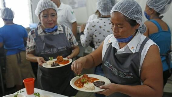 senador manuel anorve propone reinstalar comedores comunitarios