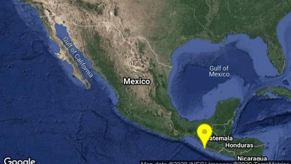 sismo preliminar 51 chiapas