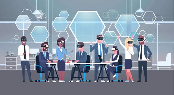 la sedeco realizara un encuentro de negocios virtual