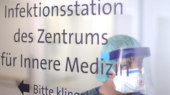 virologo aleman advierte que la pandemia no ha hecho mas que empezar