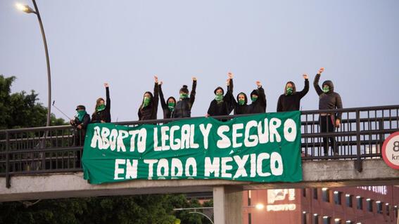 ¿que es el 28s el reclamo por el aborto legal en america latina