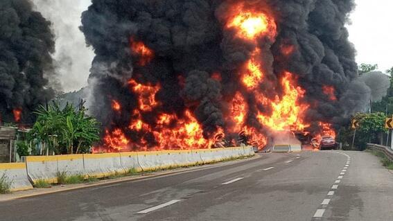 explosion pipa tabasco