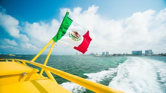 senado acceso playas mexico