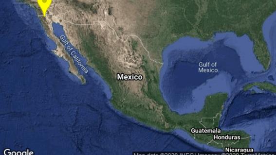 sismo 30 septiembre baja california