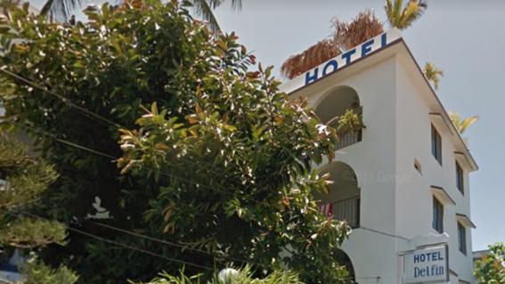 detienen a diego hotel delfin jalisco