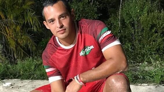 ¿quien es mau lopez el deportista que representa a mexico en parkour