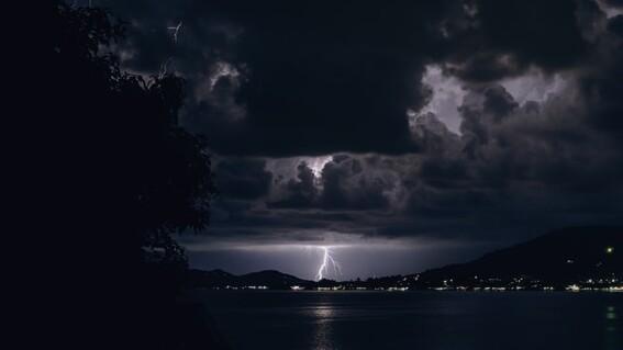 tormenta tropical gamma yucatan