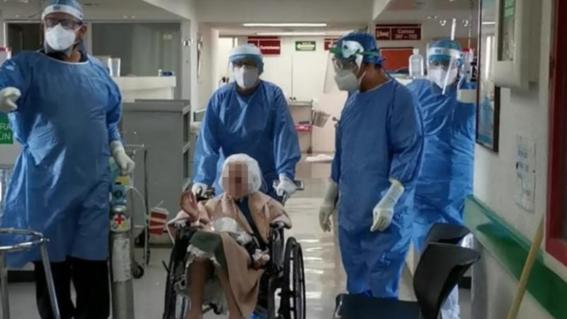 103 anos paciente covid19 jalisco