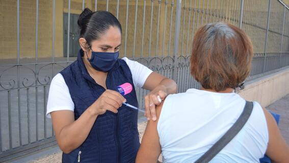 casos coronavirus 6 de octubre mexico