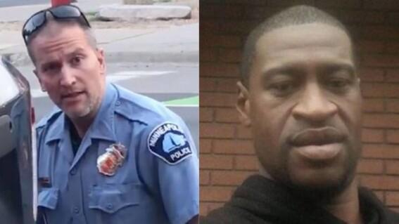 liberan a policia asesinato george floyd