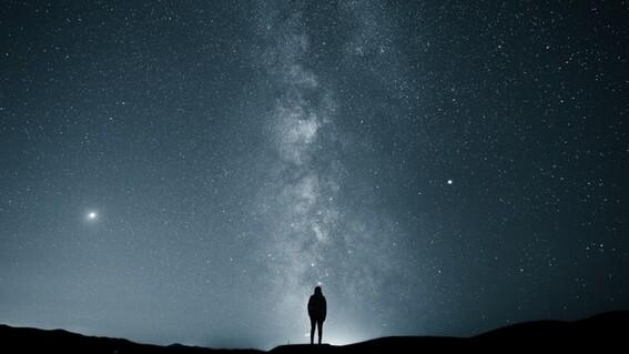 lluvia de estrellas draconidas mexico