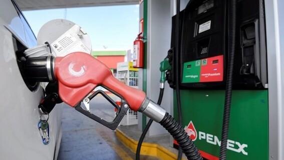 norma robo combustible mexico