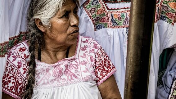 dia nacional de la mujer indigena