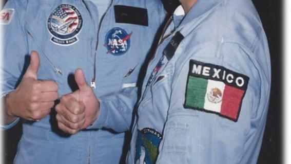 mexico agencia latinoamericana y caribena del espacio