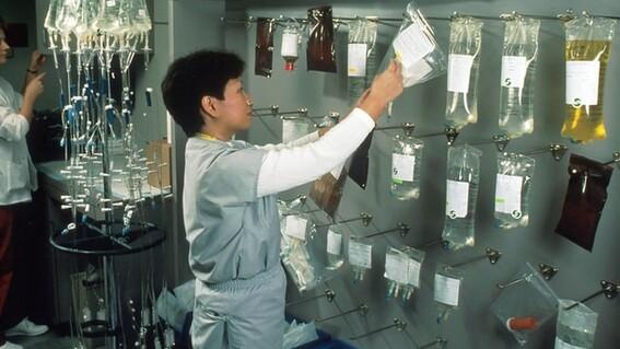 robo medicinas cancer mexico