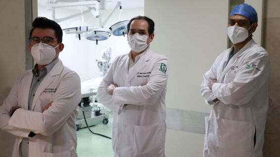carcel a quien agreda a personal medico emergencia sanitaria