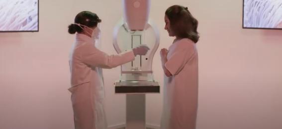 regalan 10 mil mastografias por el dia mundial de la lucha contra el cancer de mama