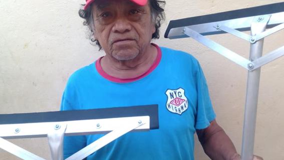 abuelo vende jaladores merida yucatan