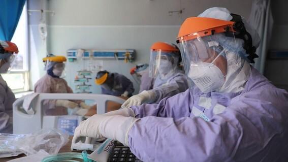 salud 21 de octubre casos coronavirus
