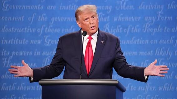 debate joe biden donald trump presidente