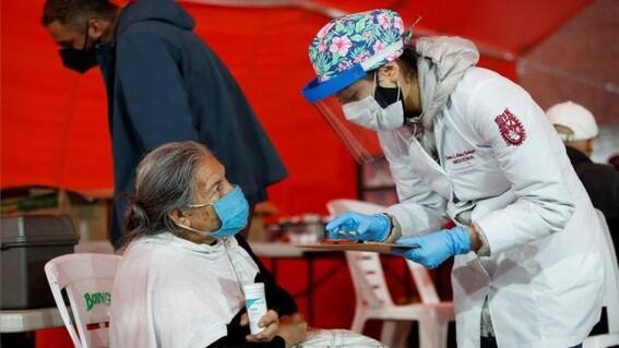mexico tiene casi 89 mil muertos y mas de 891 casos de covid19
