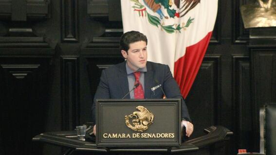 samuel garcia gobernador nuevo leon