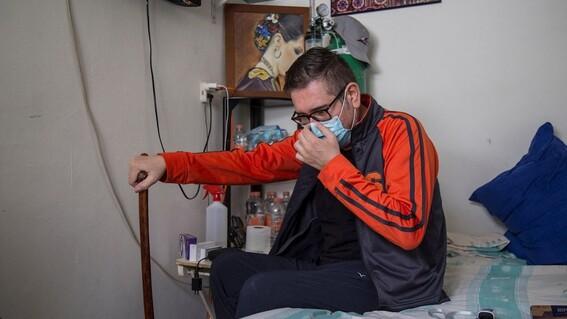 ¿como es la vida de los pacientes recuperados de covid19