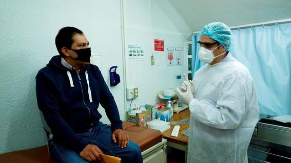 """estudio muestra que la inmunidad contra el covid19 """"decae rapidamente"""""""