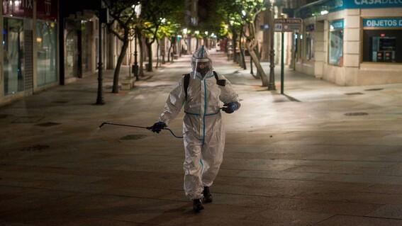 no habra toques de queda y sanciones por pandemia gobierno de mexico
