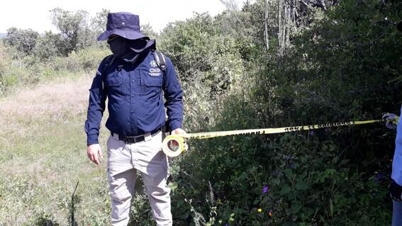 hallazgo 59 cuerpos guanajuato comision de busqueda